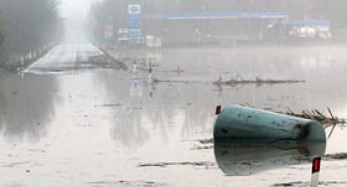 Maltempo: morti 3 tecnici Enel
